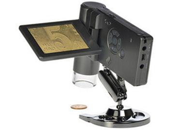 전자 영상 Dermatoscope 현미경 피부 머리 Analyer 3 인치 TFT 컬러 화면 출력 장치